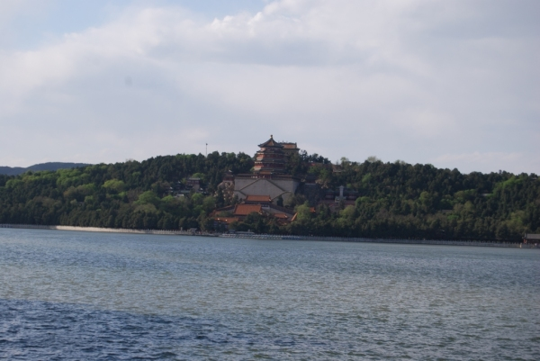 Beijing Trip Part I: Summer Palace, Dr Tea, Bird Nest